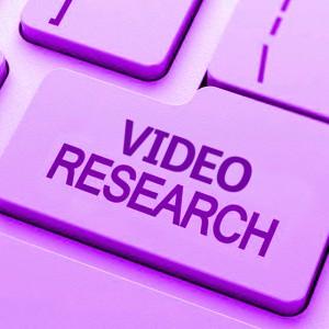 VideoResearch